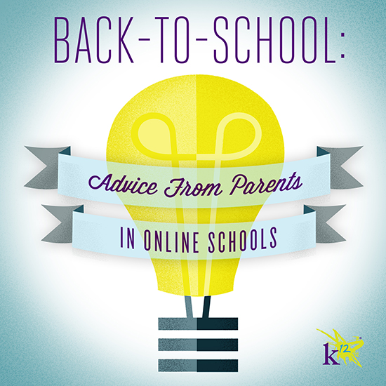 Back to SChool: Advice from Parents in Online Schools
