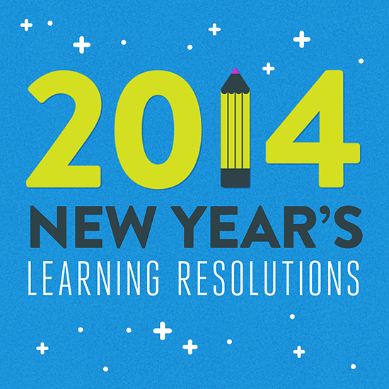 We asked, you answered. Here are the top resolutions from K12 families for the new year.
