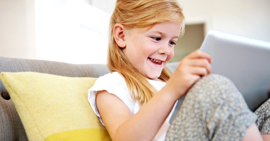 How Digital Media Supports Learning in Children