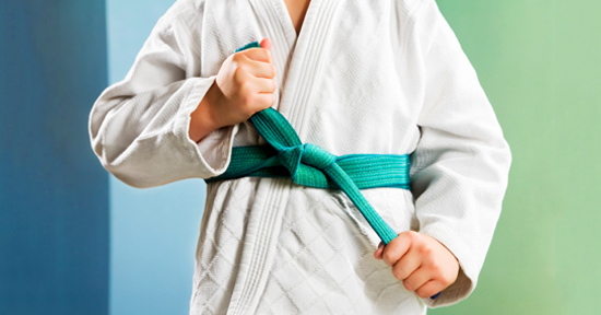 Martial Arts and Their Effect on Bullying