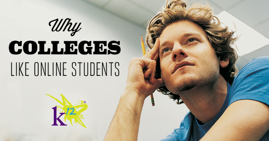 There are many reasons why colleges like online students, we detail several of those reasons.