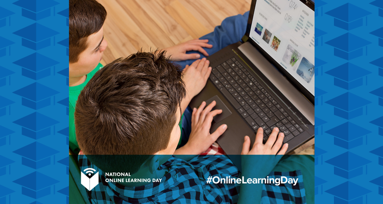 National Online Learning Day