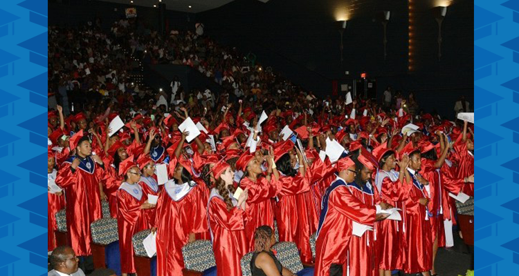 DAVIS: Getting Real About High School Graduation for Black and Brown Students