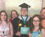 Graduation Speech: My Journey from Homelessness to Valedictorian