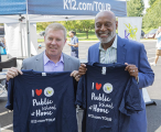 Roadshow Wrap-Up: K12 Public School at Home Tour Makes Final Stop at K12 Headquarters