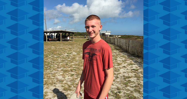 FLCCA Student Finds Passion for Military Service