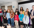 Arizona Virtual Academy Holds First Annual Poetry Contest and Award Ceremony