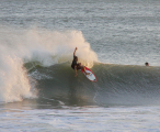 Online School Helps This Student Surfer Compete and Learn